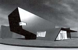 Projects Architectureau