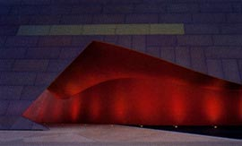 The NMA, by ARM in association with Robert Peck von Hartel Trethowan. Images: Eric Sierins.