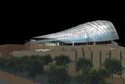[<strong>ULTIMO AQUATIC CENTRE COMPETITION</strong>]