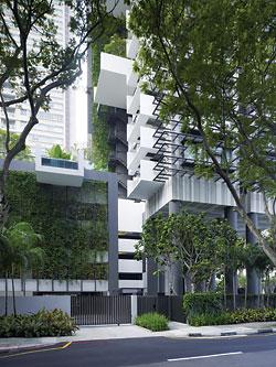 Newton suites architectureau for 1 moulmein rise floor plan